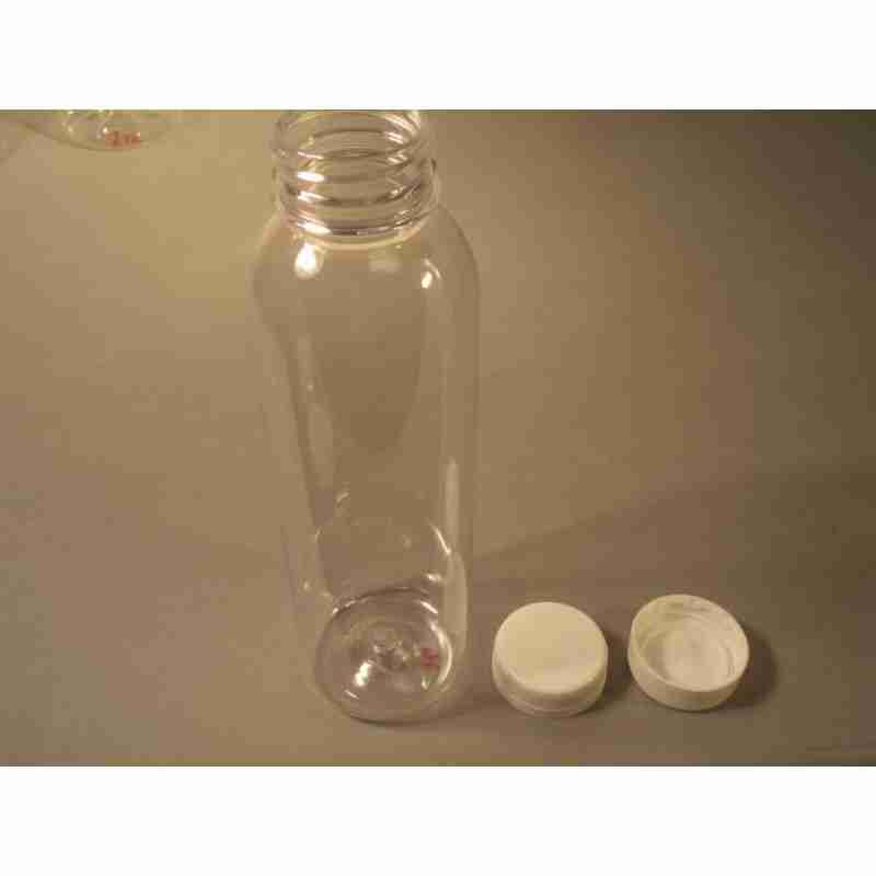 Plastic Packaging Bottles Amp Caps Crystal Vision Packaging