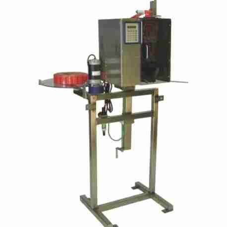 Automatic Neck Banding and Sleeving Machines
