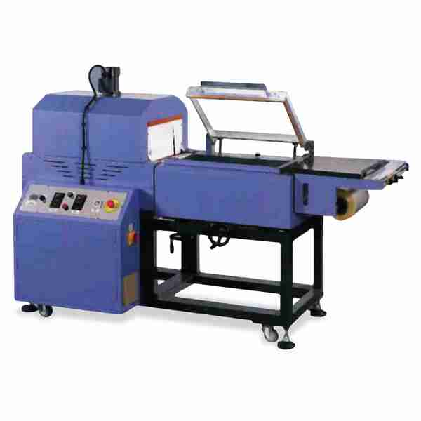 L-Bar Sealer & Heat Tunnel Combo Unit