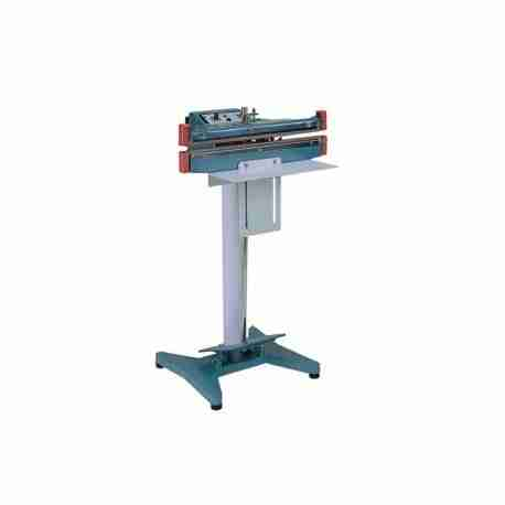 constant heat foot sealer