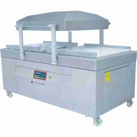 Double Chamber Vacuum Sealers