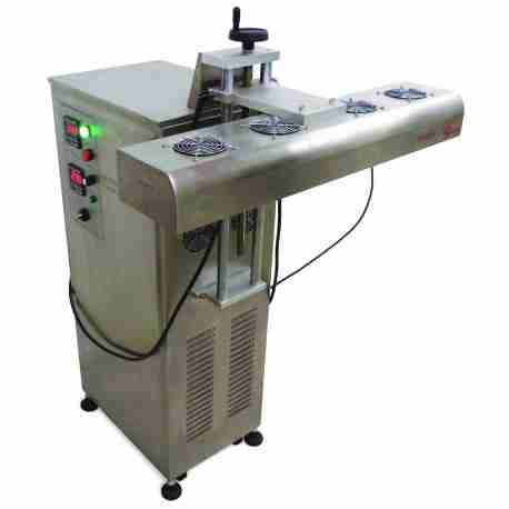 Induction Cap Sealer for Production Line