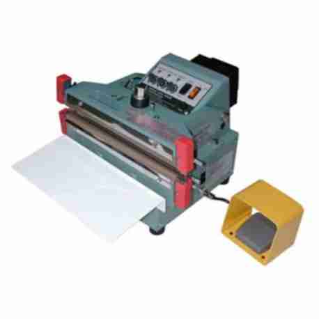 Semi-Automatic Bag Sealers