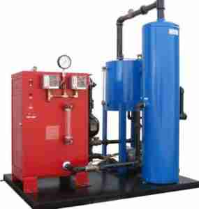 steam-gerator