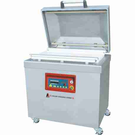 Single Chamber Vacuum Sealers