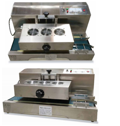Table Top Continuous Induction Sealer